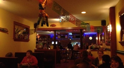 Photo of Mexican Restaurant La Vida at 132 High St, belfast, ME 04915, United States