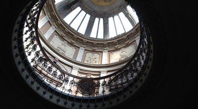 Photo of Science Museum Teylers Museum at Spaarne 16, Haarlem 2011 CH, Netherlands