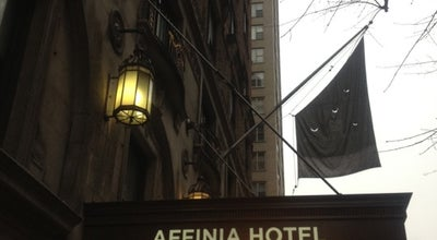 Photo of Resort Shelburne NYC-an Affinia hotel at 303 Lexington Ave, New York, NY 10016, United States
