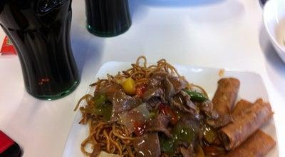 Photo of Chinese Restaurant China Buffet'n Box at Vandmanden 5, Aalborg SV 9200, Denmark