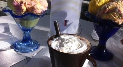 Photo of Coffee Shop Ice Cream House at Yrjönkatu, Pori 28100, Finland
