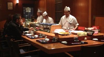 Photo of Sushi Restaurant 亀喜寿司 at 新富町6-12, 塩釜市 985-0022, Japan