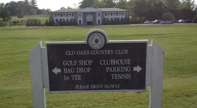 Photo of Golf Course Old Oaks Country Club at 3100 Purchase St, Purchase, NY 10577, United States