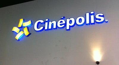 Photo of Movie Theater Cinépolis at Av. Eugenio Garza Sada 3367, Monterrey 64840, Mexico
