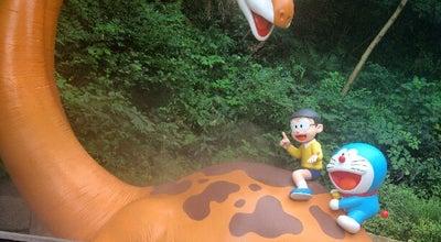 Photo of Playground 藤子・F・不二雄ミュージアム はらっぱ at 多摩区長尾2-8-1, Kawasaki 214-0023, Japan