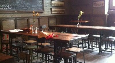 Photo of Wine Bar Brooklyn Winery at 211 N 8th St, Brooklyn, NY 11211, United States