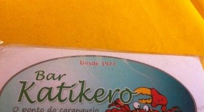 Photo of Bar Katikero at Rua Bartolomeu Mariano 19, Itabuna, Brazil