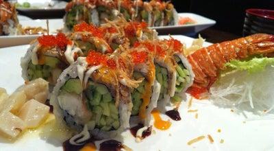 Photo of Sushi Restaurant Nagano Japanese & Korean Restaurant at 10 Pinebush Rd, Cambridge, ON N1R 5S4, Canada
