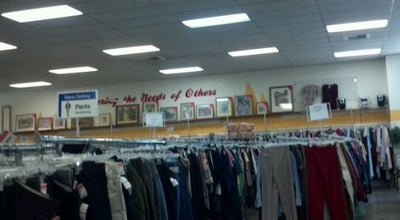 Photo of Thrift / Vintage Store Salvation Army Thrift Store at 315 16th St, Sacramento, CA 95814, United States