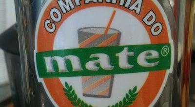 Photo of Cafe Companhia do Mate at Av. Brasil, 1550, Balneário Camboriú, Brazil