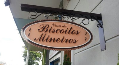 Photo of Bakery Casa de Biscoitos Mineiros at Cls 106 Bl. A, Lj. 21, Brasília 70345-510, Brazil