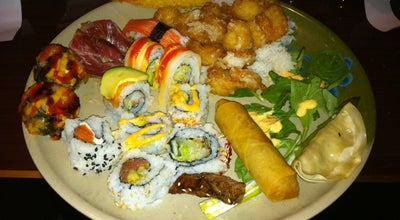 Photo of Asian Restaurant Tokyo House at 11 Shackleford Dr, Little Rock, AR 72211, United States