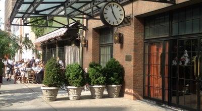 Photo of Hotel The Bowery Hotel at 335 Bowery, New York, NY 10003, United States
