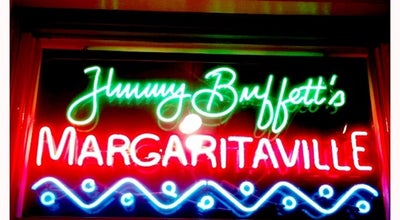 Photo of American Restaurant Margaritaville at 500 Duval Street, Key West, FL 33040, United States