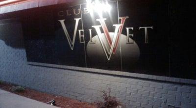 Photo of Nightclub Club Velvet at 2306 Gordon Hwy, Augusta, GA 30909, United States
