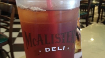 Photo of Deli / Bodega McAlister's Deli at 4560 Cornell Rd, Blue Ash, OH 45241, United States