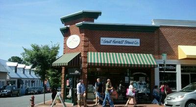 Photo of Bakery Great Harvest Bread Co. at 108 Main St, Warrenton, VA 20186, United States