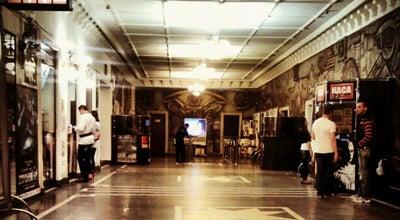 Photo of Movie Theater Жовтень / Zhovten at Вул. Костянтинівська, 26/10, Київ 04071, Ukraine