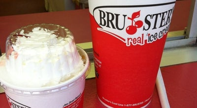 Photo of Ice Cream Shop Brusters at 4337 Atlanta Hwy, Loganville, GA 30052, United States