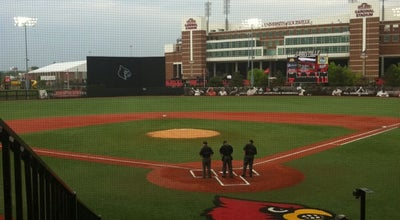 Photo of Baseball Field Patterson Stadium at 3015 South Third St., Louisville, KY 40208, United States