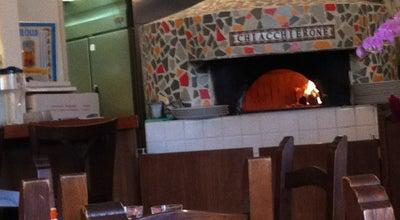 Photo of Pizza Place キアッキェローネ CHIACCHIERONE at 中区野毛町3-158, 横浜市 231-0064, Japan