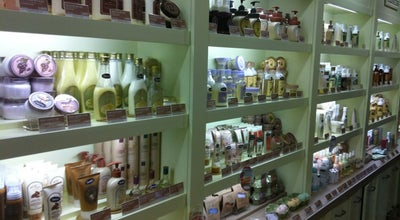 Photo of Cosmetics Shop Skin Food at Seoul, South Korea