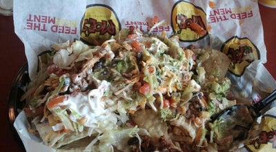 Photo of Burrito Place Moe's Southwest Grill at 2549 Osceola Pkwy, Kissimmee, FL 34741, United States