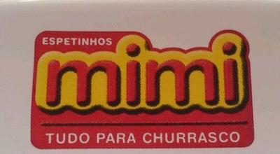 Photo of Bar Espetinhos Mimi at R. Visconde De Inhaúma, 249, São Caetano do Sul 09571-010, Brazil