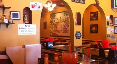 Photo of Mexican Restaurant El Sinaloense at 1622 Palm Ave, San Mateo, CA 94402, United States