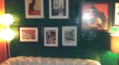 Photo of Gay Bar Le Marais at R. Santa Catarina, 28, Lisboa, Portugal