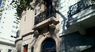 Photo of Argentinian Restaurant El Club de la Milanesa at Pellegrini 1605, Rosario 2000, Argentina