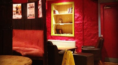 Photo of Bar Vats Bar at Brewery Arts Centre, Highgate, Kendal LA9 4HE, United Kingdom