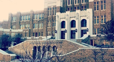 Photo of Historic Site Little Rock Central High School National Historic Site at 2120 W Daisy L Gatson Bates Dr, Little Rock, AR 72202, United States
