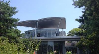 Photo of Art Museum 茅ヶ崎市美術館 at 東海岸北1-4-45, 茅ヶ崎市 253-0053, Japan