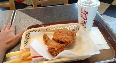 Photo of Fried Chicken Joint ケンタッキーフライドチキン 碧南店 at 栄町4-12, 碧南市, Japan