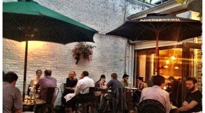 Photo of Italian Restaurant Bar Corvo at 791 Washington Ave, Brooklyn, NY 11238, United States