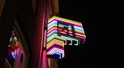 Photo of Nightclub Paard van Troje at Prinsegracht 12, Den Haag 2512 GA, Netherlands