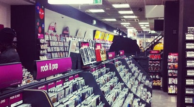 Photo of Music Store HMV at 18 Henry Street, Dublin 1, Ireland