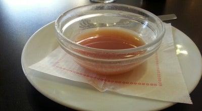 Photo of Cafe La Crema at Dante Alighieri 75, Barcelona 08032, Spain