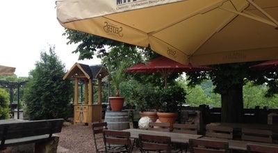 Photo of Beer Garden Miramar at Schloßberg 16, Chemnitz 09113, Germany