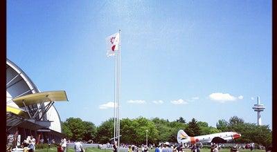 Photo of Park 所沢航空記念公園 at 並木1-13, 所沢市 359-0042, Japan