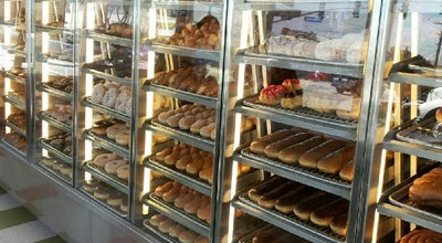 Photo of Cafe Tony's Donut House at 3216 E Florence Ave, Huntington Park, CA 90255, United States