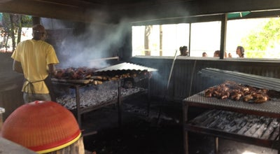 Photo of BBQ Joint The Pork Pit at 27 Gloucester Ave, Montego Bay, Jamaica