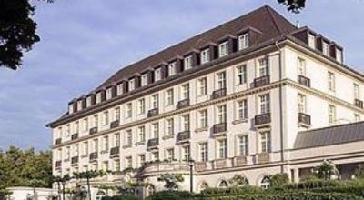 Photo of Hotel Hotel Pullman Aachen Quellenhof at Monheimsallee 52, Aachen 52062, Germany