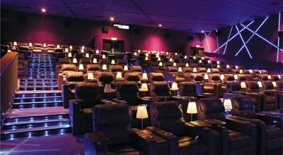Photo of Movie Theater PVR Director's Cut at 3rd Flr., Ambience Mall, Nelson Mandela Rd., Vasant Kunj, New Delhi 110070, India