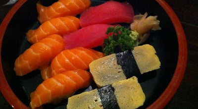 Photo of Sushi Restaurant Ai Sushi (อัย ซูชิ) at Huaykaew Rd, Chiang Mai 50200, Thailand