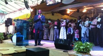 Photo of Church Mamlaka Hill Chapel at Mamlaka Rd, Nairobi, Kenya