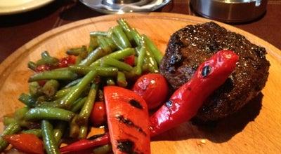 Photo of Steakhouse Антрекот at Ул. Красноармейская, 62/95, Ростов-на-Дону 344082, Russia