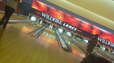 Photo of Bowling Alley Wildfire Casino & Lanes at 4451 E Sunset Rd, Henderson, NV 89014, United States