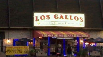 Photo of Mexican Restaurant Los Gallos Mexican Restaurant at 685 Boardman Canfield Rd, Youngstown, OH 44512, United States